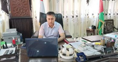 انعقاد ملتقى البعث الالكتروني الأول في دير الزور