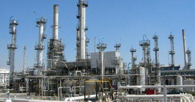 إيران تزيد إنتاجها من الغاز الطبيعي