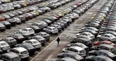 توقعات في انخفاض مبيعات السيارات بنحو 20% بالصين