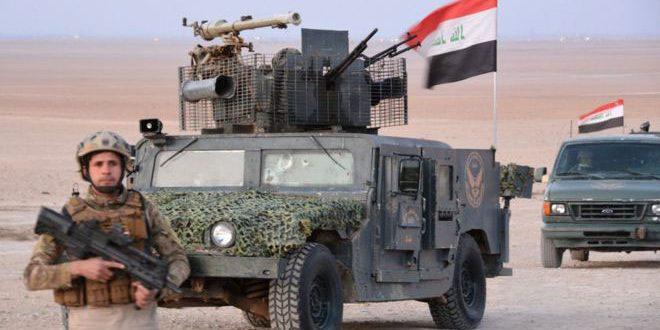 """القبض على إرهابيين من """"داعش"""" في كركوك وبغداد"""