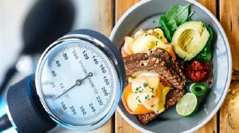 فاكهة تساعد على ضبط ضغط الدم المرتفع
