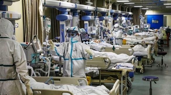 وفيات كورونا حول العالم تصل إلى حوالي 700 ألف
