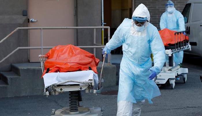فلوريدا.. أكثر من 11 ألف إصابة جديدة بفيروس كورونا