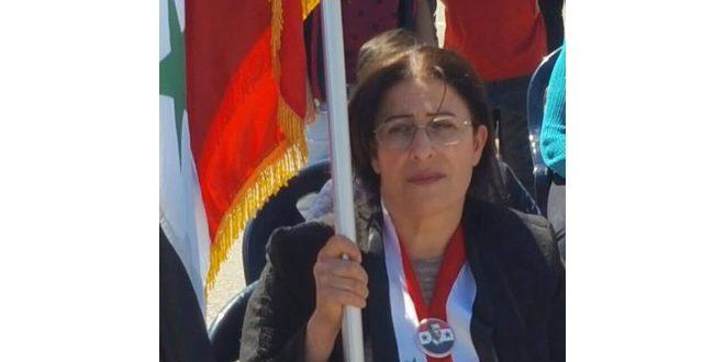 سلطات الاحتلال تصدر حكما ضد شقيقة المقت