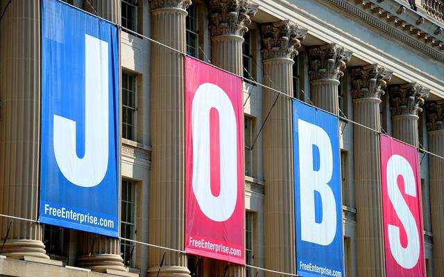 خسارة أكثر من مليوني وظيفة في القطاع الخاص الأمريكي