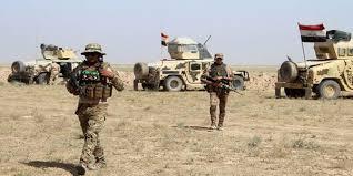 """إرهابيون """"داعش"""" يشنون هجوما في صلاح الدين"""