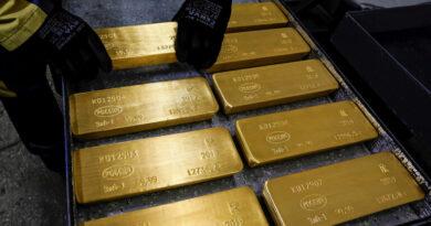 عقب تراجعه في الجلسة السابقة.. الذهب يعود للارتفاع