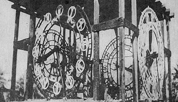 الساعات البغدادية.. أعجوبة علمية ظنّها الناس سحراً