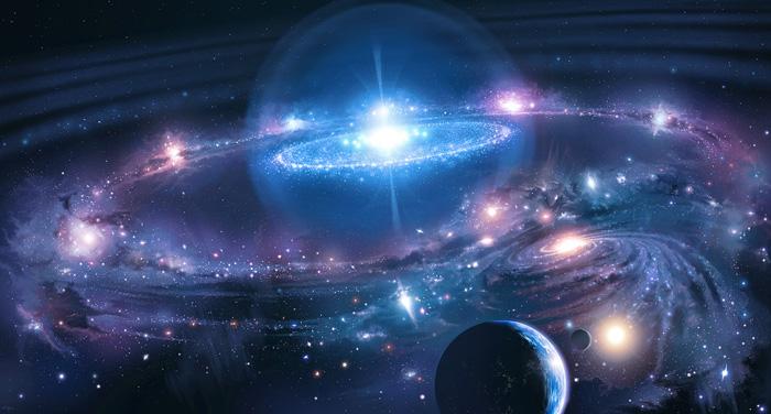 الكواكب ترقص أيضاً..