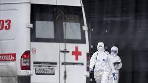 """روسيا تسجل 6615 إصابة جديدة بفيروس""""كورونا"""""""