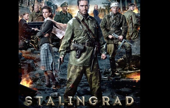 فيلم ستالينغراد
