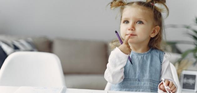 علامات تدل على ذكاء الطفل منذ ولادته