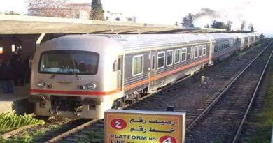 لطلاب التعليم المفتوح.. استئناف تسيير القطارات بين طرطوس واللاذقية