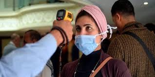 تسجيل إصابات وحالات وفاة جديدة بفيروس كورونا في مصر