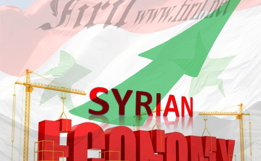 الوصايا العشر لإنعاش الاقتصاد السوري..مهمة ليست معقدة و إن لم تكن سهلة..؟؟