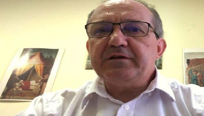 يفسييف: انتخابات مجلس الشعب في سورية رسالة مكملة للانتصار على الإرهاب