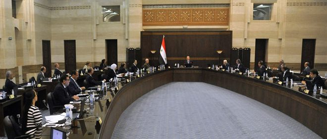 مجلس الوزراء يعتمد الاستراتيجية الوطنية لتطوير محصول الزيتون