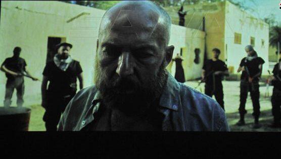 فيلم روسي بثقافي أبو رمانة لجرائم إرهابية في ليبيا