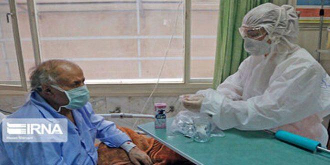 إيران تقترب من إنتاج علاج فعال لمرضى كورونا