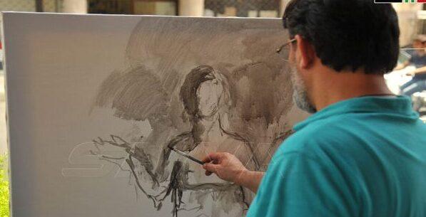 """""""نبض الفن 2020"""" بمشاركة أحد عشر فناناً وفنانة"""