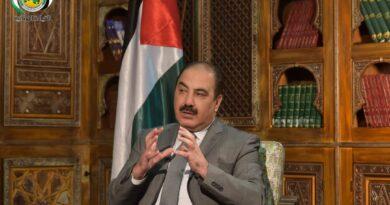 الهلال : الكرد أحد مكونات الشعب السوري