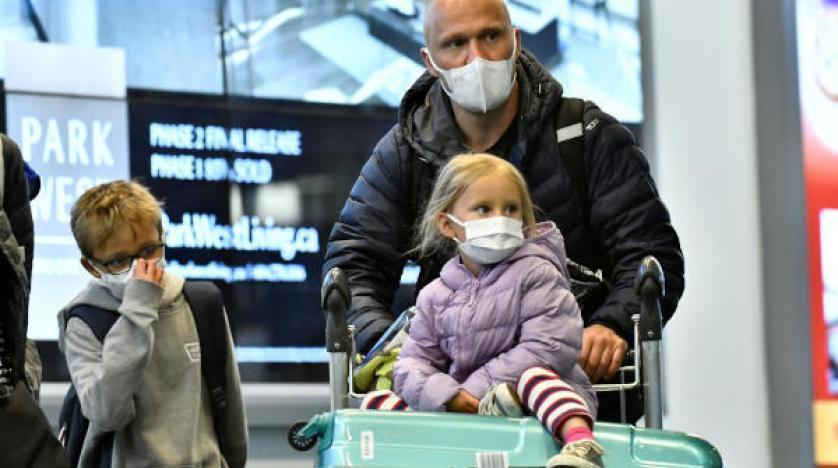 أستراليا.. ارتفاع في أعداد الوفيات والإصابات بفيروس كورونا