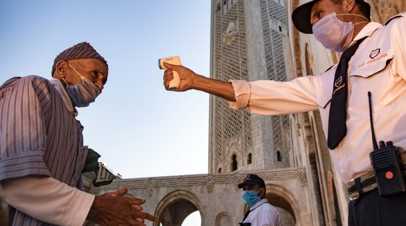 بعد استقرار في إصابات ووفيات كورونا.. المغرب يسجل حالات جديدة