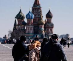 """خلال 24 ساعة..موسكو تسجل 12 وفاة جديدة بـ""""كورونا"""""""