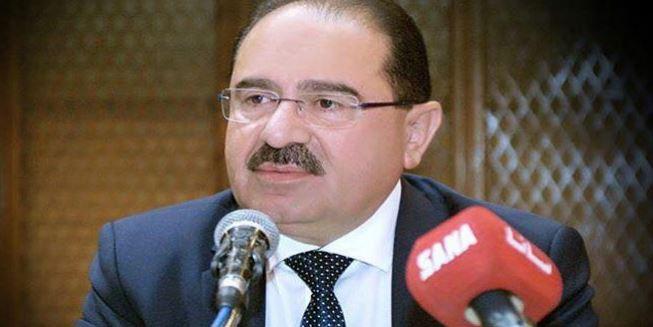 وزير النقل: لا وجود لأي مواد قابلة للانفجار في المرافئ السورية