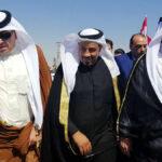 """شيوخ العشائر العربية لـ """"البعث"""": الانتفاضة لن تتوقف إلا بطرد المحتل الأمريكي وأدواته"""