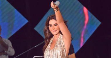 فنانة لبنانية تنفي التغريدة التي تهاجم السوريين