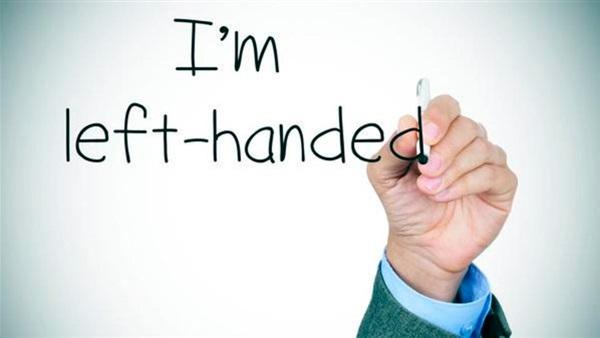 13 أب .. اليوم العالمي لمستخدمي اليد اليسرى