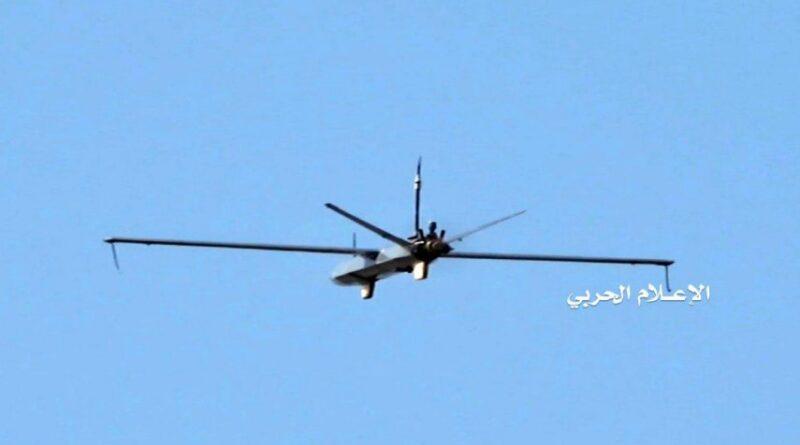 القوات اليمنية تستهدف مطار أبها الدولي في السعودية