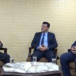 حوار خاص حول استعدادات وزارة التربية ومديرياتها لاستقبال العام الدراسي الجديد (فيديو)