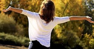 المرأة والوصفة السحرية لتحقيق السعادة