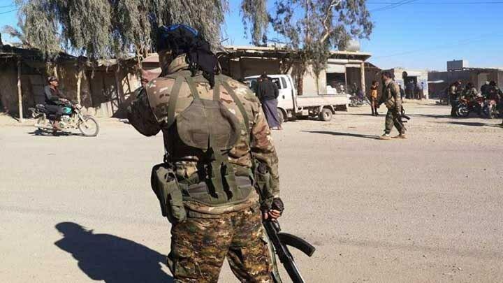 """مجهولون يقتلون عناصر من """"قسد"""" جنوب الحسكة"""