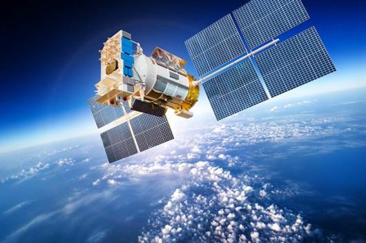 الصين تطلق بنجاح مجموعة من الأقمار الصناعية