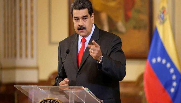 الرئيس الفنزويلي: الولايات المتحدة ودول أوروبية حجبت الوصول إلى لقاح كورونا