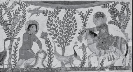 شواهد تاريخية.. مدرسة بغداد للتصوير