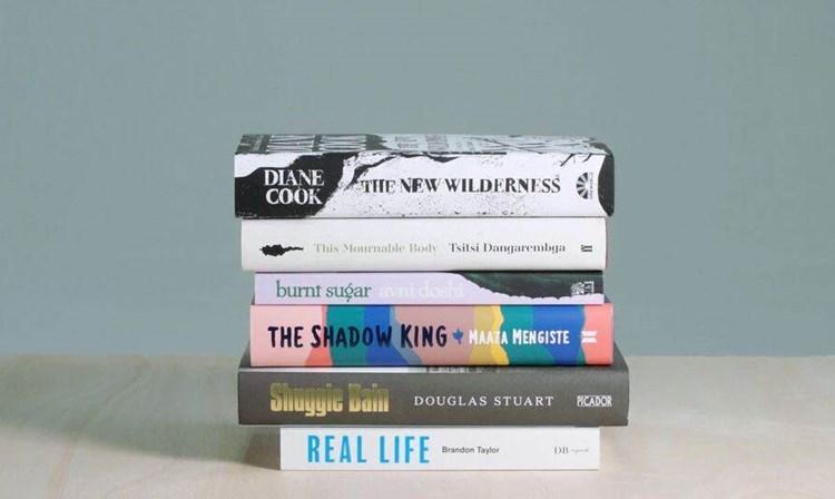 الروايات المتأهلة لجائزة بوكر العالمية