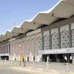 """منصور """" للبعث ميديا """": أنهينا كافة الإجراءات الفنية واللوجستية لعودة تشغيل مطار دمشق الدولي والقادم غير ملزم بإجراء فحص ال pcr"""