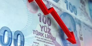 أكثر من 4 مليارات دولار عجز ميزان المعاملات الجارية التركي