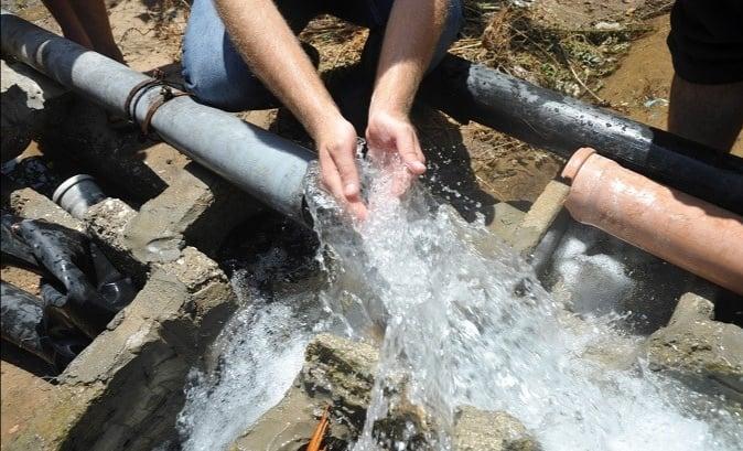 أزمة مياه الشرب في أحياء السويداء.. وإجراءات الحل خجولة