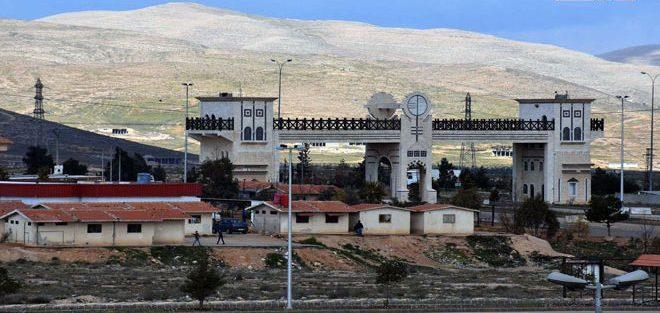 أكثر من مائتي مليار ليرة سورية استثمارات المدينة الصناعية بحسياء