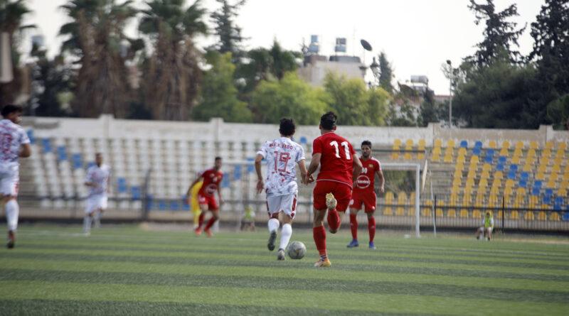 الدوري السوري - تصوير سوار ديب