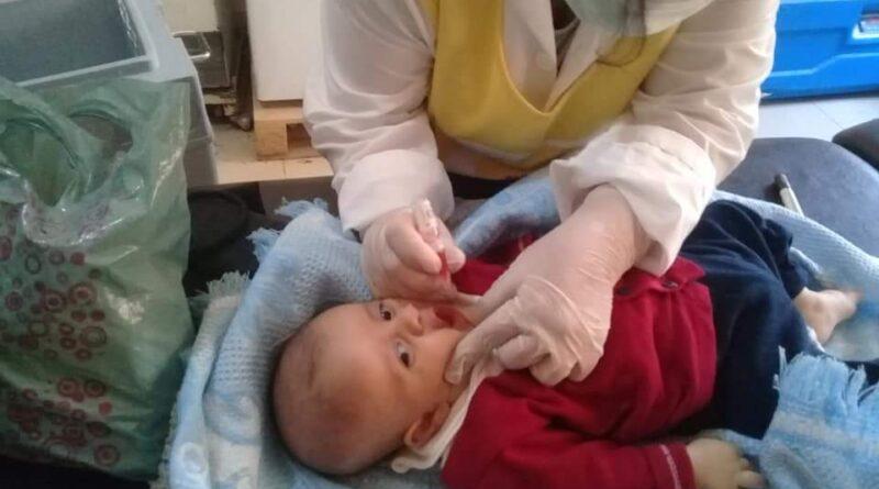 59 مركزاً محدثاً لدعم المراكز الصحية خلال حملة اللقاح
