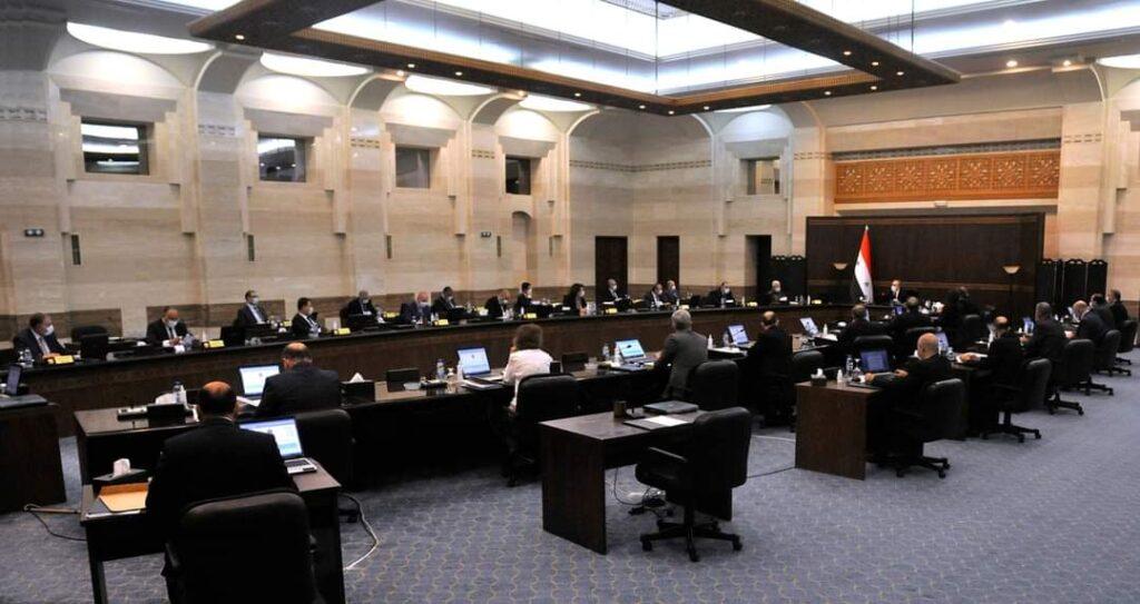 خطة عمل وزارتي الكهرباء والنفط على طاولة مجلس الوزراء