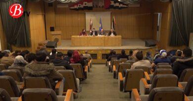 قيادة منظمة اتحاد شبيبة الثورة تبدأ لقاءاتها بكوادر المنظمة في المحافظات