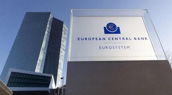 """المركزي الأوروبي: أزمة """"كورونا"""" أصابت الاقتصاد بضعف مستدام"""