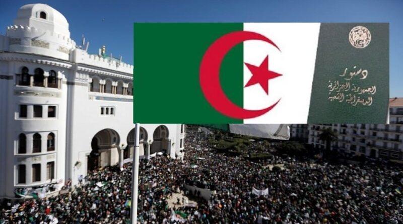 الجزائر.. بدء التصويت في استفتاء على مشروع تعديل الدستور